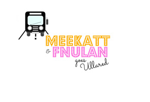 meekatt & fnulan logotype
