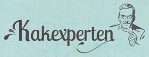 kakexperten logotype