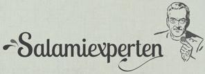 salamiexperten logotype