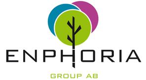 Enphoria logotype