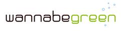 wannabegreen logo
