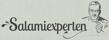 Salamiexperten logga stor m bakgrund