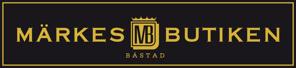 märkesbutiken logotype