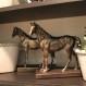 Häststaty Mearas
