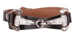 Armband SD design - Armband brunt