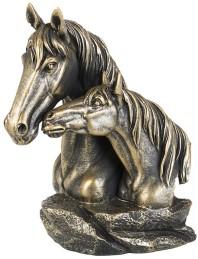 Hästhuvuden -