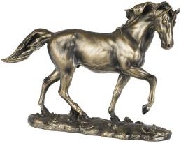Häststatyett -