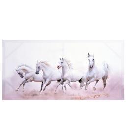 Tavla hästar -