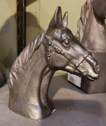 Mini hästhuvud -