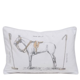 Cushion cover Polo -