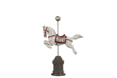 Karusell häst - karusellhäst större