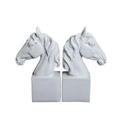 Vita bokstöd -