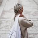 Shoulderbag Dalaline - tygpåse
