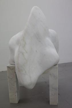 Lone Larsen. Corpus II. marmor. Foto: Anna-Lena Ahlström