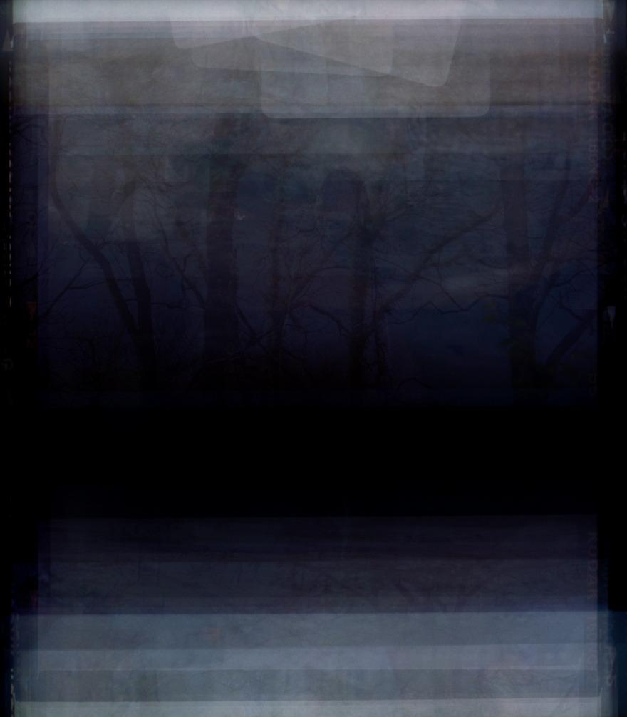 No 9, ur serien 12h 24min7s, fotografi 2011. 115x130x8 cm. ed 1/5pigment print, Museo  Silver Rag, acid-free, 100% cotton, 300 gr paper, mounted on aluminium dibond,  framed