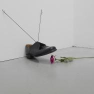 Nature morte, 1992. Foto. Jårg Geismar