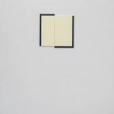 C Jönsson: Gulsvart målning 12