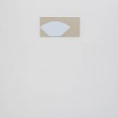 C Jönsson: Blå målning 4
