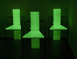 Chairs Invisible Dialogues