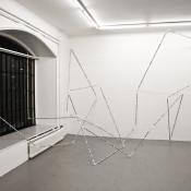 Eva Beierheimer, skulptur/installation, A Strange Spatial Inversion