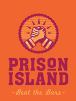 Logo Prison Island