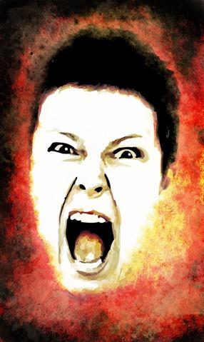 Högkäsnlighet och ilska
