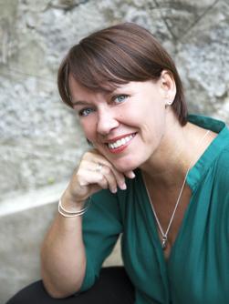 Ulrika Hederberg, 47 år.