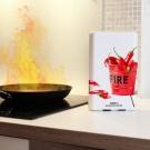 Brandfilt kök Chili