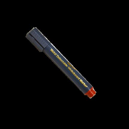 Detekterbara whiteboardpennor - Röd