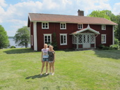 Klaras hus