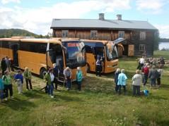 Norska bussar