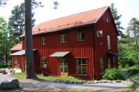 Nybyggnad villa Kummelnäs