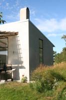 Nybyggnad fritidshus i Ljugarn, Gotland