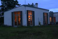 Fritidshus Alskog, Gotland