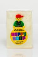 Happy Soap Lego