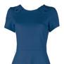Johnny klänning blå, WTG