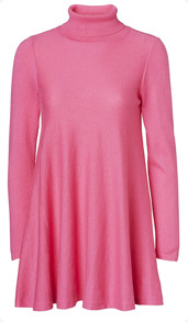 Jumperfabriken - Carolina rosa - XS