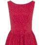Abigail dress, red stars - Emily and Fin - XS