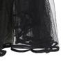 Dodo Partykjol svart, duMilde - L