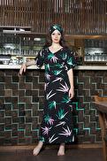 Mae Maxidress bamboo, Mme YeYe