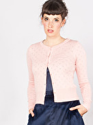 Lovelyn Cardigan Blush, Mme YèYè