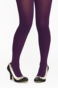 Margot tights Purple rain - Margot tights Purple rain