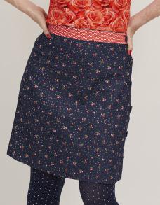 Cherrybird kjol, Margot - M