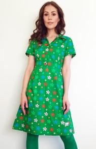 Smultron grön blomma, Rino - M