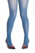 Margot tights Turkey snow