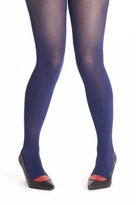 Margot tights PLUS - Indigo - Tant Sofia-Margot tights PLUS - Indi