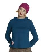 Albertas autumn blouse - duMilde