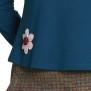 Albertas autumn blouse - duMilde - XXL