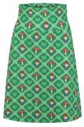 Kjol Gnome love green - Tante Betsy