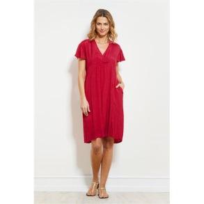Nabila dress Scarlet - Masai - L